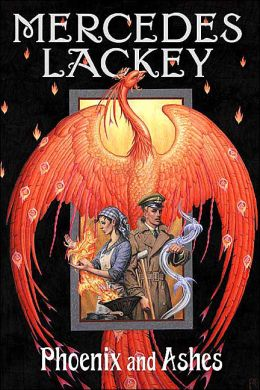 Phoenix and Ashes (Elemental Masters Series #4)