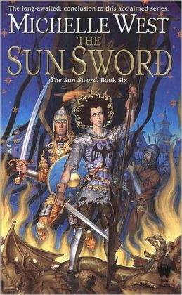 The Sun Sword (Sun Sword Series #6)
