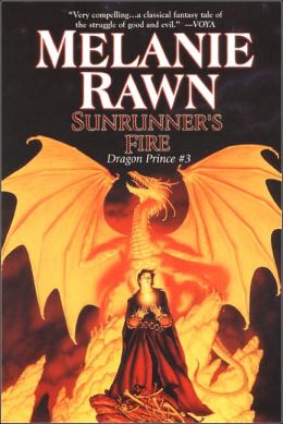 Sunrunner's Fire (Dragon Prince Series #3)