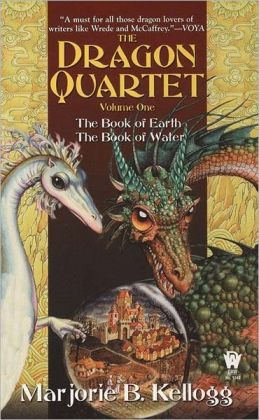 The Dragon Quartet, Volume 1: The Book of Earth, The Book of Water