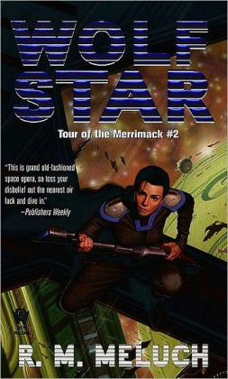 Wolfstar (Tour of the Merrimack Series #2)