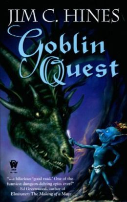 Goblin Quest (Jig the Goblin Series #1)