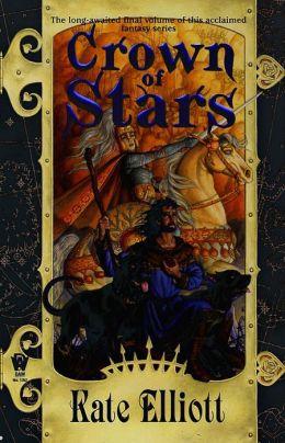 Crown of Stars (Crown of Stars Series #7)