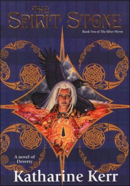 The Spirit Stone (Silver Wyrm Series #2)