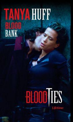 Blood Bank (Blood Books Series)