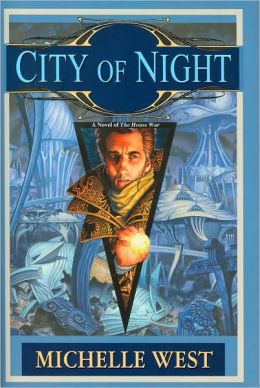 City of Night (House War Series #2)