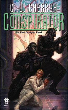 Conspirator: Book Ten of Foreigner