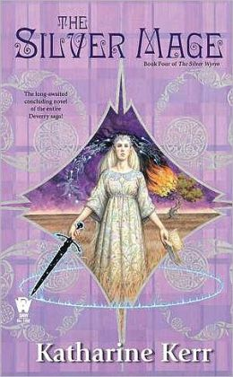 The Silver Mage (Silver Wyrm Series #4)