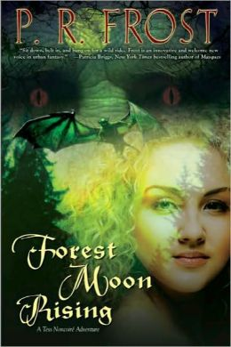 Forest Moon Rising: A Tess Noncoire Adventure