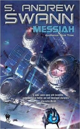 Messiah (Apotheosis Series #3)