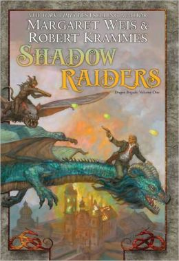 Shadow Raiders (Dragon Brigade Series #1)