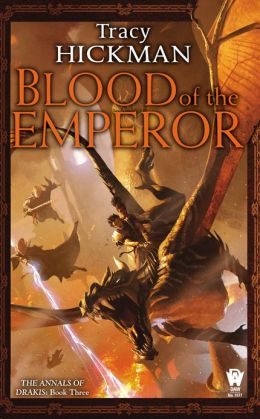 Blood of the Emperor (Annals of Drakis Series #3)