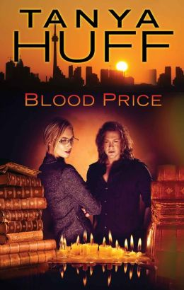 Blood Price (Blood Books Series #1)