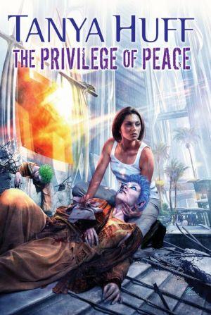 Book The Privilege of Peace