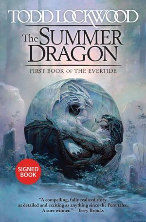 Summer Dragon: First Book of the Evertide