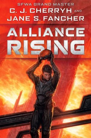 Alliance Rising: The Hinder Stars I