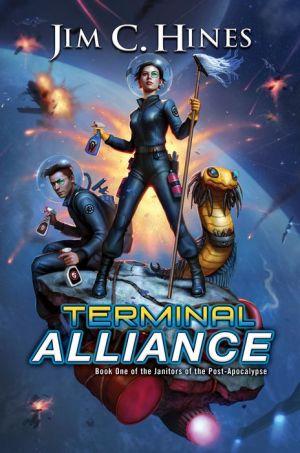 Book Terminal Alliance