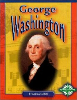 George Washington (Compass Point Early Biogrphies)
