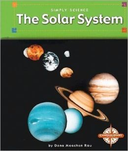 The Solar System (Simply Science)