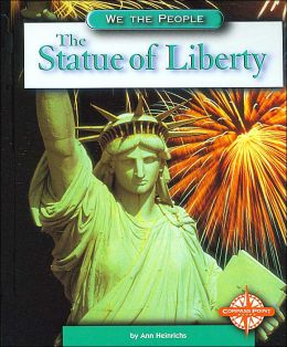 The Statue of Liberty (We the People)