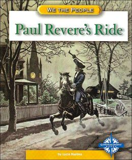 Paul Revere's Ride (We the People)
