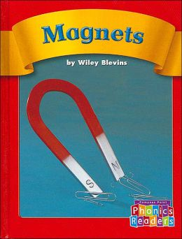 Magnets (Compass Point Phonics REaders)