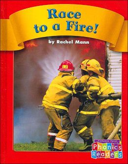 Race to a Fire! (Compass Point Phonics Readers)