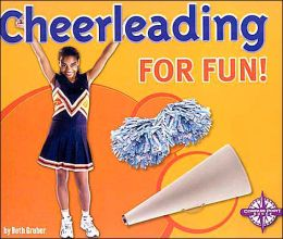 Cheerleading for Fun (Activities for Fun)