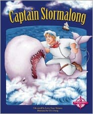 Captain Stormalong (Tall Tales, The Imagination Series)