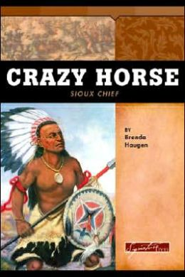 Crazy Horse: Sioux Warrior