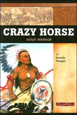 Crazy Horse: Sioux Warrior