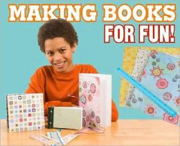 Making Books for Fun!