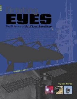 Orbiting Eyes: The Science of Artificial Satellites