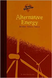 Alternative Energy: Beyond Fossil Fuels