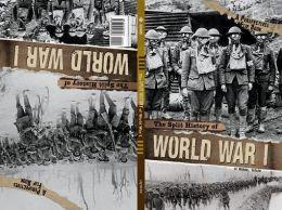 The Split History of World War I (Perspectives Flip Book Series)
