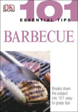 DK 101 Barbecue