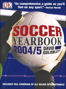 Soccer Yearbook 2004-5