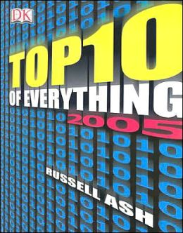 Top Ten of Everything 2005
