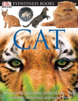 Cat (DK Eyewitness Books Series)