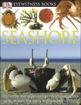 Seashore (DK Eyewitness Book Series)