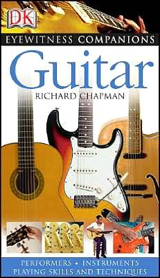 Guitar (Eyewitness Companions Series)
