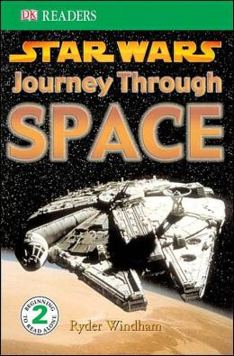 Star Wars Journey Through Space (DK Readers Series)