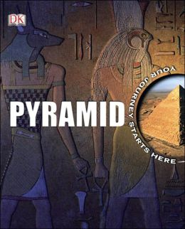 Pyramid (DK Experience Series)