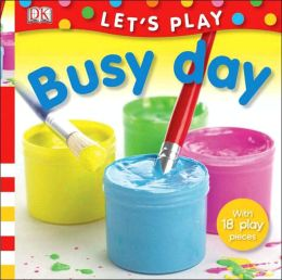 Let's Play: Busy Day