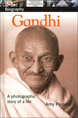 Gandhi (DK Biography Series)