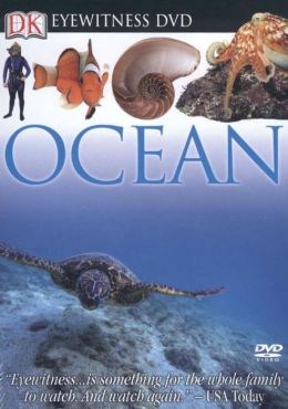 Eyewitness DVD: Ocean
