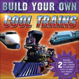 Cool Trains