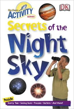 Secrets of the Night Sky: Cub Scout Activity Series