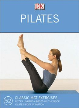 Pilates Body in Motion Deck