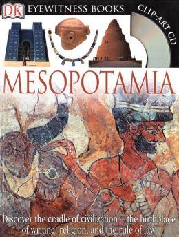 Mesopotamia (DK Eyewitness Books Series)